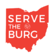 Serve the Burg Logo