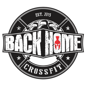 Back Home Crossfit